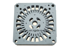 Top Quality Motor Stator and Rotor for Refrigerator pictures & photos