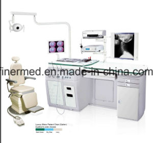 Automatic Full Configuration Ent Treatment Workstation Table pictures & photos