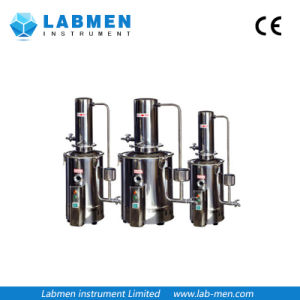 Stainless Steel Electrothermal Water Distiller pictures & photos