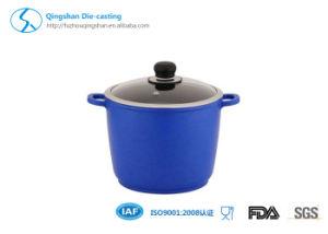 20cm 2xlay Whitford Non-Stick Aluminum Soup Pan pictures & photos