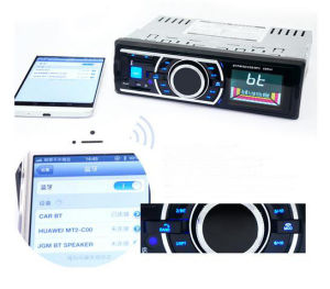 Bluetooth MP3 Phone Over Car CD Card Machine Car Stereo pictures & photos
