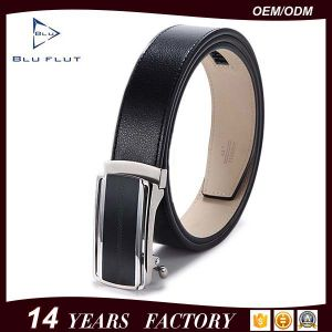 Factory Wholesale Genuine Western Leather Man Ratchet Belts pictures & photos