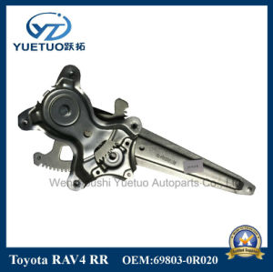 Auto Parts Window Regulator RAV4 OEM 69803-0r020 pictures & photos