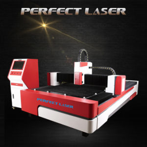 CE Standard Fiber Laser Sheet Metal Cutting Machine pictures & photos