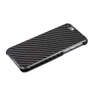 Latest New Arrival Screen Protector Carbon Fiber Case for iPhone 6 Case pictures & photos