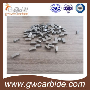 K10 Tungsten Carbide Saw Tip for Wood Cutting pictures & photos