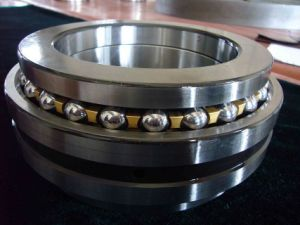 High Quality Precision Angular Contact Ball Bearing NSK 7221becbm pictures & photos