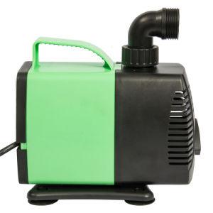Solar Hot DC Submersible Fountain Pump (HL-280) Pump Salt Water pictures & photos