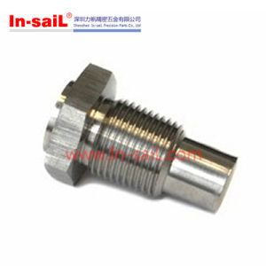 Precision CNC Machining Connector for Equipment pictures & photos