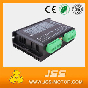 Hot Sale Digital Stepper Motor Driver with Peak Current 4.2A pictures & photos