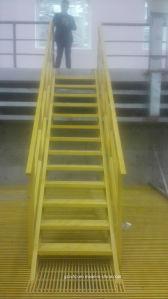 Fiberglass/FRP Handrails pictures & photos