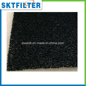 Skt Sheets Carbon Aquarium Fish Tank Filter/Activated Carbon Foam Sponge pictures & photos