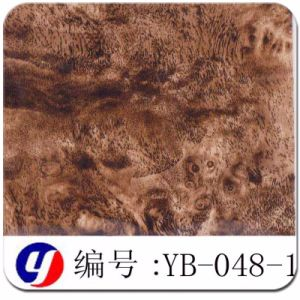Tsautop 0.5/1m Width Wood Grain Hydro Printing Water Transfer Printing Film pictures & photos