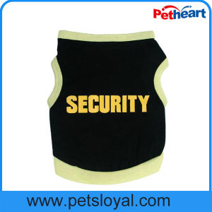 Pet Accessories Summer Cool Pet Dog Clothing pictures & photos
