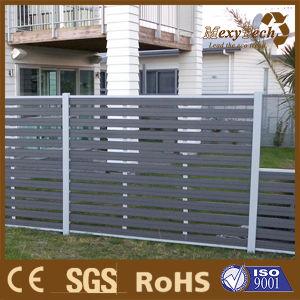 Full Trellis Design Popular in Australia Market Composite Fence pictures & photos