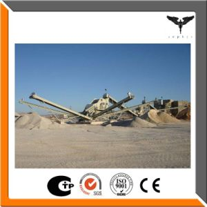 Large Capacity Stone Crushing Line Made in China pictures & photos