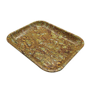 Large Szie Tin Tray Wholesale Rolling Tray for Hemp pictures & photos