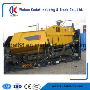Road Construction Machine Asphalt Paver Finisher Equipment (RP756) pictures & photos