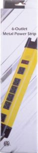 6 Outlets Surge Protector Power Strip with Metal Housing-ETL/cETL Approval--1200j pictures & photos
