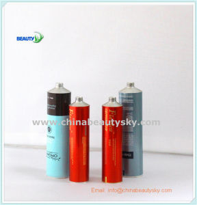Pharmaceutical Packaging Ointment Skincare Hand Cream Empty Collapsible Aluminum Tube pictures & photos