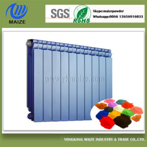China Supplier of Powder Coating Paint for Radiator