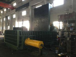 Y81k-800 Scrap Metal Baler Machine pictures & photos