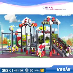 2017 Best Price Park Playgrounds Outdoor Playground Equipment pictures & photos