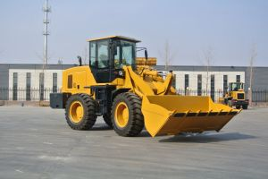 Shandong Eougem Gem938 2.8ton Wheel Loader pictures & photos