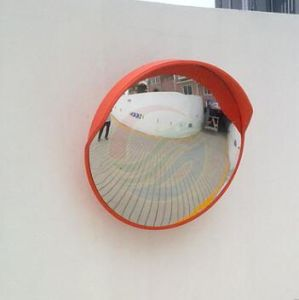 Spherical Mirrors D 600/1000/1200mm. Wide Angle Convex Mirror pictures & photos