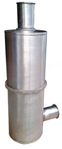 Diesel Engine SCR Catalytic Muffler pictures & photos