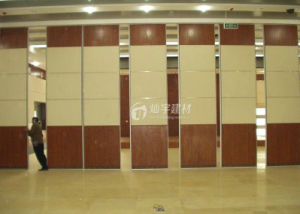 Customized Made Workshop Office/Hotel E Partition Wall pictures & photos