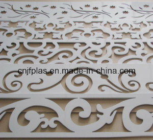 Good Quality White PVC Foam Board for Building Products pictures & photos
