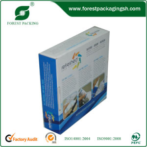 Tuck Top Cardboard Corrugated Paper Mailer Boxes Wholesale pictures & photos