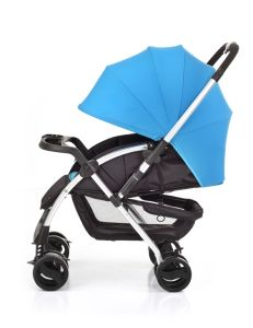 New Design Luxury Aluminum Baby Carriage with European Standard pictures & photos