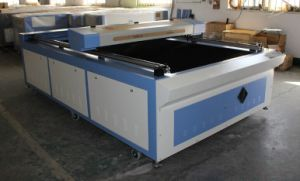 High Quality CO2 CNC Laser Cutting Machine for Acrylic /Wood/ Leather pictures & photos