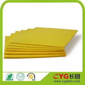 Wholesale Colourful Plastic IXPE & XPE & EVA Insulation Material Foam Roll pictures & photos