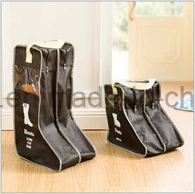 Wholesale Non Woven Shoe Storage Bag for Boots pictures & photos
