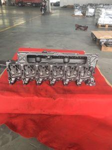 Junk Head Gumins Motor Parts Cylinder Head 6bt pictures & photos