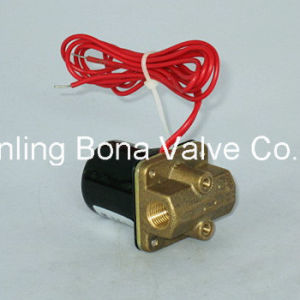 Bona Wire Feeder Solenoid Valve pictures & photos