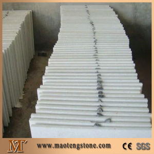 White Marble Tile pictures & photos