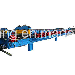 Roofing Tiles Building Material Roll Forming Machine pictures & photos