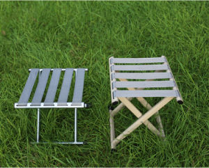 Military Tactical Outdoor Travelling Camping Wild-Training Stool Bench Desk pictures & photos