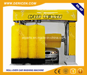 Dericen Dl5f Full Automatic Car Washing Machine Price for Sale pictures & photos