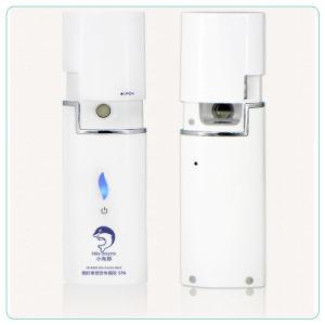 Portable Facial Nano Mist Sprayer for Personal Beauty pictures & photos