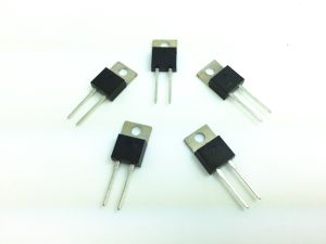 25 Watt To220 Package Thick Film Power Resistor pictures & photos