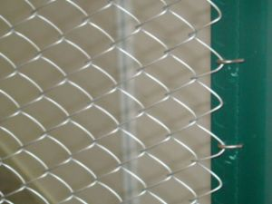 12.5 Guage Hot DIP Galvanized Chain Link Fence Hot Sale pictures & photos