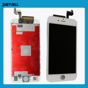 Wholesale Mobile Phone LCD Screen for iPhone 6s 6plus pictures & photos