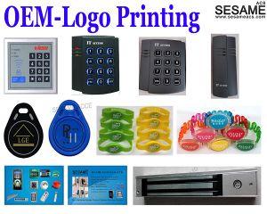 500 User 125kHz Em ID Waterproof Metal Keypad RFID Door Standalone Access Controller (SAC105) pictures & photos