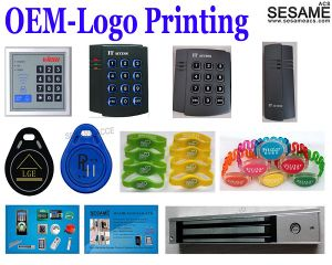 RFID Em Stand Alone Access Controller (SAC105) pictures & photos