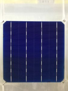 Solar Cells with High Efficiency